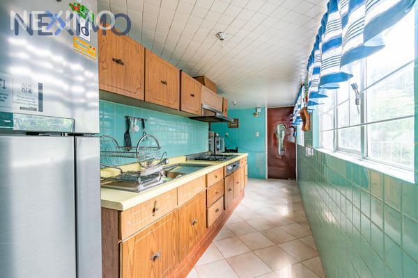 Foto de casa en venta en estenografos 122, el sifón, iztapalapa, df / cdmx, 8328206 No. 07