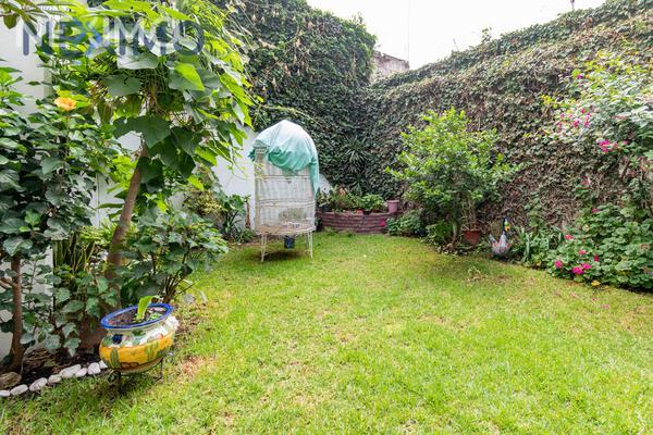 Foto de casa en venta en estenografos 122, el sifón, iztapalapa, df / cdmx, 8328206 No. 19