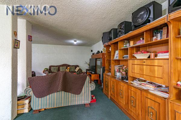 Foto de casa en venta en estenografos 87, el sifón, iztapalapa, df / cdmx, 8328206 No. 04