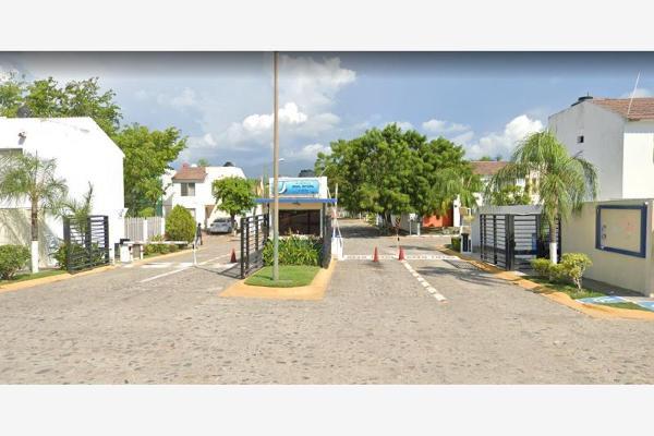 Foto de casa en venta en estero picacho 0, ixtapa, puerto vallarta, jalisco, 12276443 No. 01
