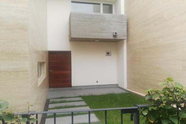 Foto de casa en condominio en venta en esteros , ampliación alpes, álvaro obregón, df / cdmx, 10014924 No. 01