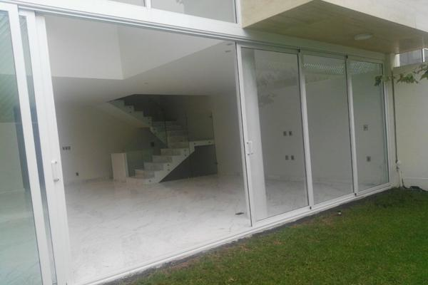 Foto de casa en condominio en venta en esteros , ampliación alpes, álvaro obregón, df / cdmx, 10014924 No. 02