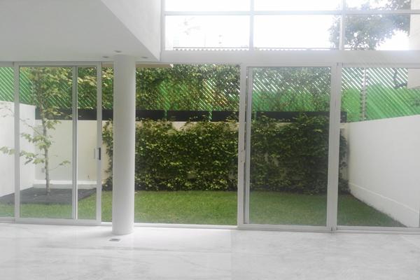 Foto de casa en condominio en venta en esteros , ampliación alpes, álvaro obregón, df / cdmx, 10014924 No. 03