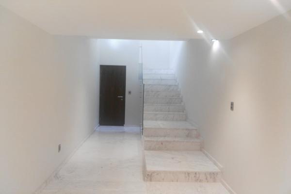 Foto de casa en condominio en venta en esteros , ampliación alpes, álvaro obregón, df / cdmx, 10014924 No. 04