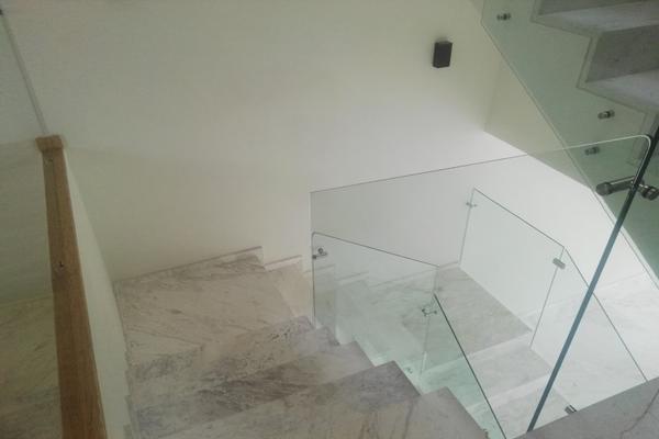 Foto de casa en condominio en venta en esteros , ampliación alpes, álvaro obregón, df / cdmx, 10014924 No. 05