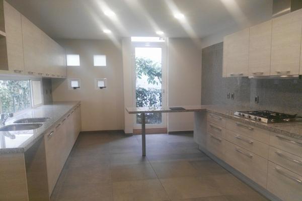 Foto de casa en condominio en venta en esteros , ampliación alpes, álvaro obregón, df / cdmx, 10014924 No. 06