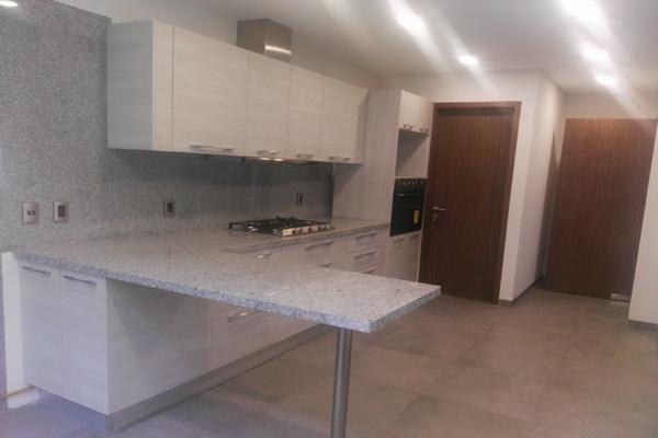 Foto de casa en condominio en venta en esteros , ampliación alpes, álvaro obregón, df / cdmx, 10014924 No. 07