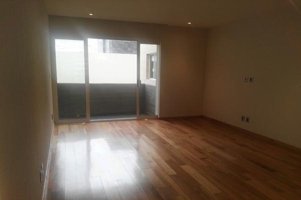 Foto de casa en condominio en venta en esteros , ampliación alpes, álvaro obregón, df / cdmx, 10014924 No. 08
