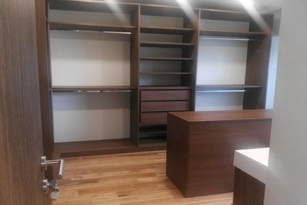 Foto de casa en condominio en venta en esteros , ampliación alpes, álvaro obregón, df / cdmx, 10014924 No. 09
