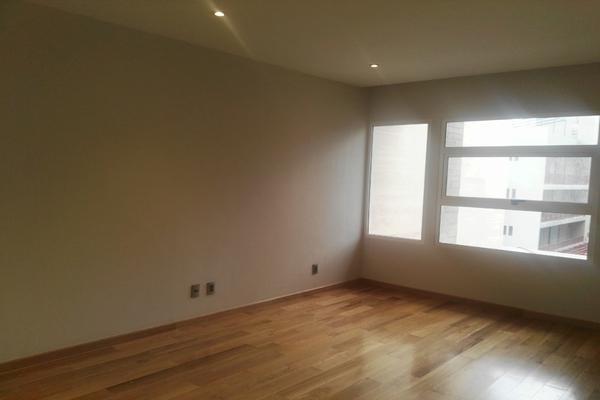 Foto de casa en condominio en venta en esteros , ampliación alpes, álvaro obregón, df / cdmx, 10014924 No. 11