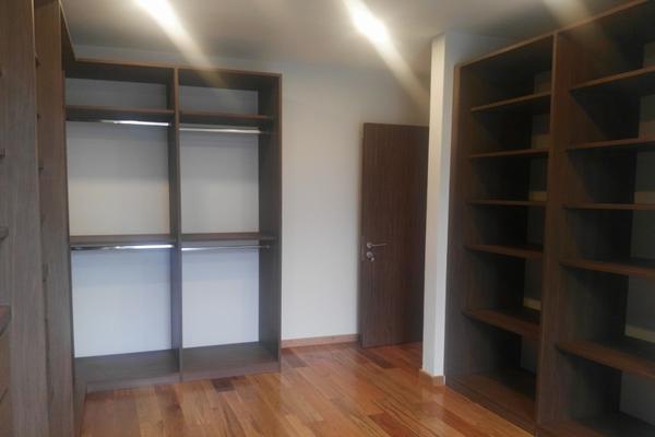 Foto de casa en condominio en venta en esteros , ampliación alpes, álvaro obregón, df / cdmx, 10014924 No. 12