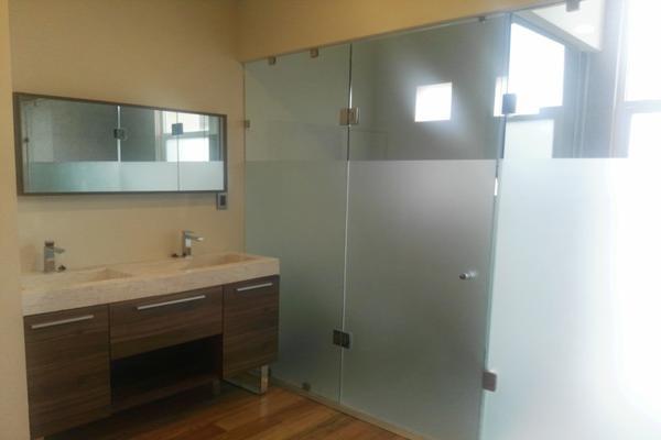 Foto de casa en condominio en venta en esteros , ampliación alpes, álvaro obregón, df / cdmx, 10014924 No. 13
