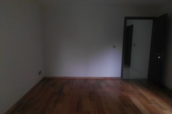Foto de casa en condominio en venta en esteros , ampliación alpes, álvaro obregón, df / cdmx, 10014924 No. 14