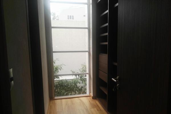Foto de casa en condominio en venta en esteros , ampliación alpes, álvaro obregón, df / cdmx, 10014924 No. 15