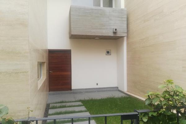 Foto de casa en condominio en venta en esteros , las águilas, álvaro obregón, df / cdmx, 10014924 No. 01