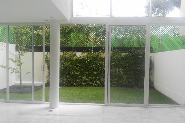 Foto de casa en condominio en venta en esteros , las águilas, álvaro obregón, df / cdmx, 10014924 No. 03
