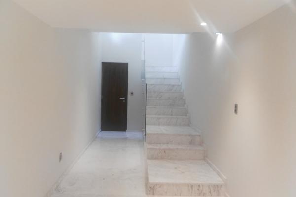 Foto de casa en condominio en venta en esteros , las águilas, álvaro obregón, df / cdmx, 10014924 No. 04