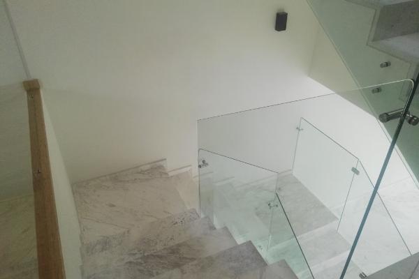 Foto de casa en condominio en venta en esteros , las águilas, álvaro obregón, df / cdmx, 10014924 No. 05