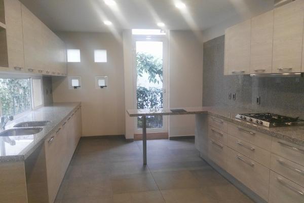 Foto de casa en condominio en venta en esteros , las águilas, álvaro obregón, df / cdmx, 10014924 No. 06