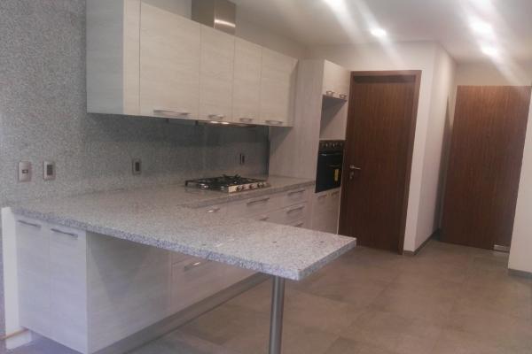 Foto de casa en condominio en venta en esteros , las águilas, álvaro obregón, df / cdmx, 10014924 No. 07