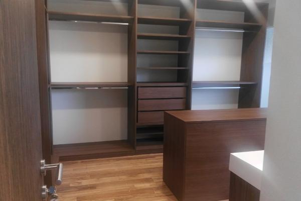Foto de casa en condominio en venta en esteros , las águilas, álvaro obregón, df / cdmx, 10014924 No. 09