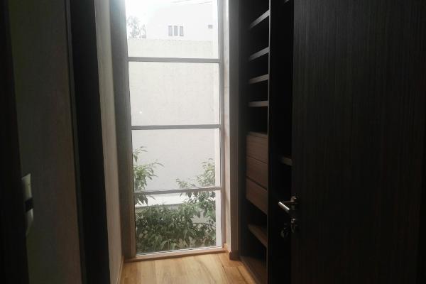 Foto de casa en condominio en venta en esteros , las águilas, álvaro obregón, df / cdmx, 10014924 No. 15