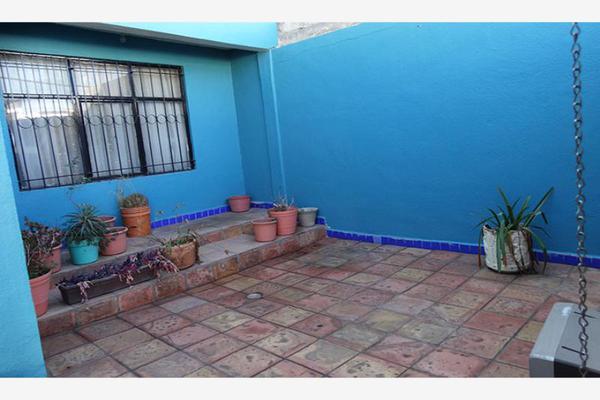 Foto de casa en venta en esther santos 1021, magisterio sección 38, saltillo, coahuila de zaragoza, 19431689 No. 03