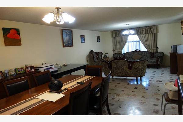 Foto de casa en venta en esther santos 1021, magisterio sección 38, saltillo, coahuila de zaragoza, 19431689 No. 04