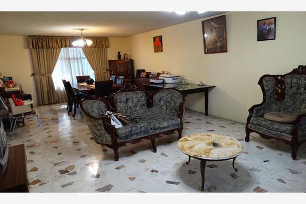 Foto de casa en venta en esther santos 1021, magisterio sección 38, saltillo, coahuila de zaragoza, 19431689 No. 05