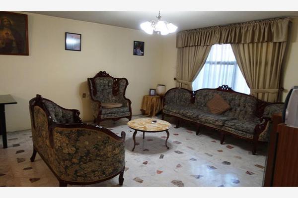 Foto de casa en venta en esther santos 1021, magisterio sección 38, saltillo, coahuila de zaragoza, 19431689 No. 06