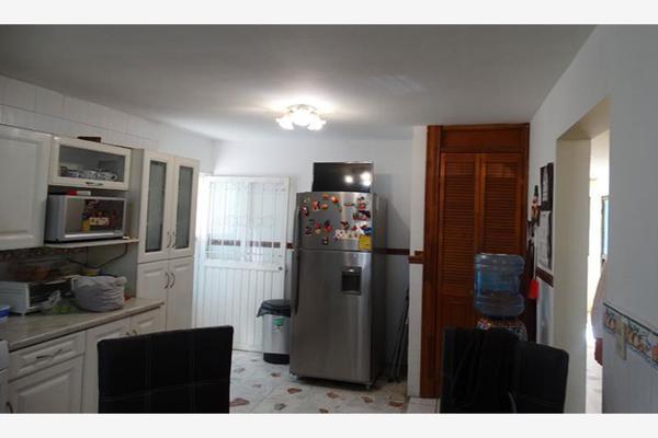 Foto de casa en venta en esther santos 1021, magisterio sección 38, saltillo, coahuila de zaragoza, 19431689 No. 09