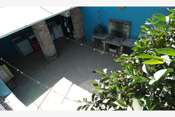Foto de casa en venta en esther santos 1021, magisterio sección 38, saltillo, coahuila de zaragoza, 19431689 No. 16
