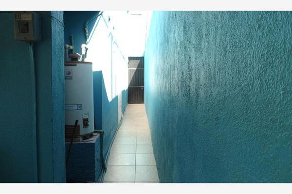 Foto de casa en venta en esther santos 1021, magisterio sección 38, saltillo, coahuila de zaragoza, 19431689 No. 19