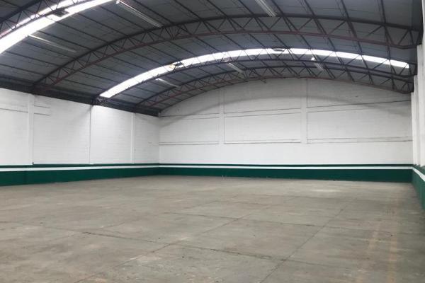 Foto de bodega en renta en estrada cagijal , tezontepec, cuernavaca, morelos, 5422541 No. 08