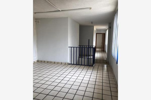 Foto de oficina en renta en estrada cajigal 333, del empleado, cuernavaca, morelos, 6202510 No. 02