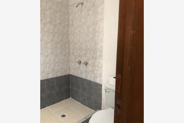 Foto de oficina en renta en estrada cajigal 333, del empleado, cuernavaca, morelos, 6202510 No. 03
