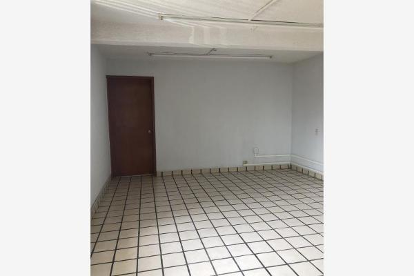 Foto de oficina en renta en estrada cajigal 333, del empleado, cuernavaca, morelos, 6202510 No. 06