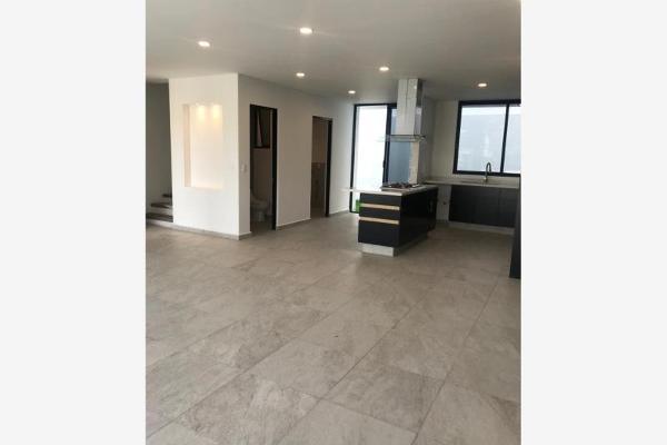 Foto de casa en venta en estratus 28 b, residencial san mateo, atizapán de zaragoza, méxico, 10141775 No. 06
