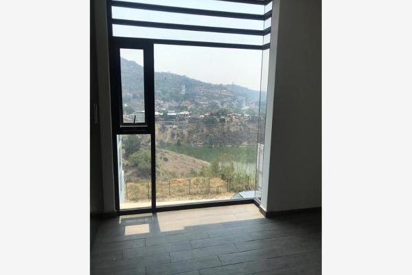 Foto de casa en venta en estratus 28 b, residencial san mateo, atizapán de zaragoza, méxico, 10141775 No. 08