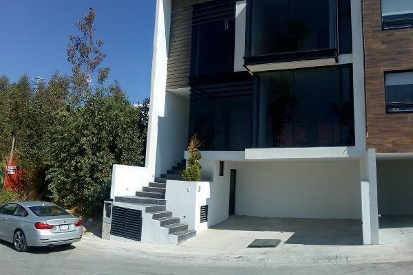 Foto de casa en venta en estratus , residencial san mateo, atizapán de zaragoza, méxico, 12267215 No. 01