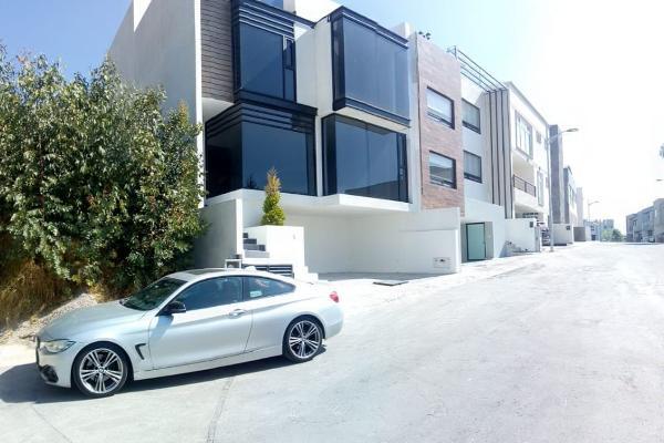 Foto de casa en venta en estratus , residencial san mateo, atizapán de zaragoza, méxico, 12267215 No. 02