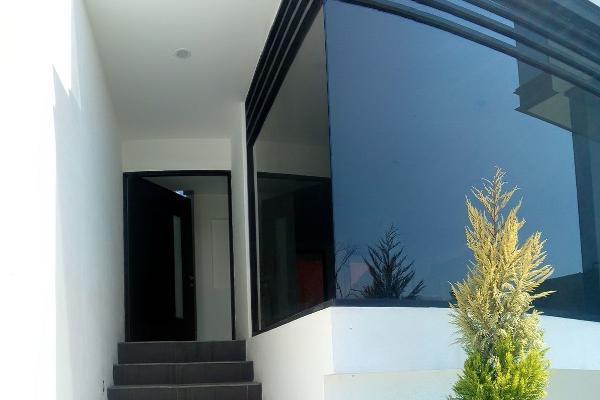 Foto de casa en venta en estratus , residencial san mateo, atizapán de zaragoza, méxico, 12267215 No. 03