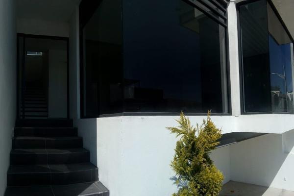 Foto de casa en venta en estratus , residencial san mateo, atizapán de zaragoza, méxico, 12267215 No. 05