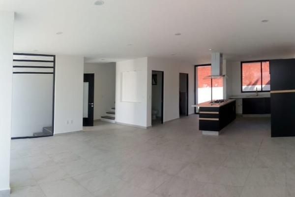 Foto de casa en venta en estratus , residencial san mateo, atizapán de zaragoza, méxico, 12267215 No. 08