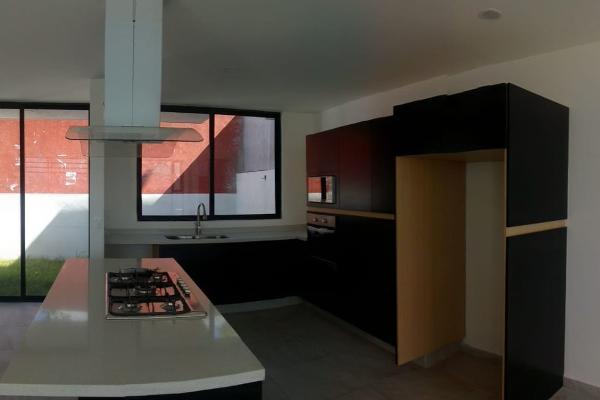 Foto de casa en venta en estratus , residencial san mateo, atizapán de zaragoza, méxico, 12267215 No. 09