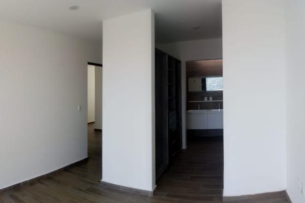 Foto de casa en venta en estratus , residencial san mateo, atizapán de zaragoza, méxico, 12267215 No. 11