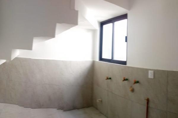 Foto de casa en venta en estratus , residencial san mateo, atizapán de zaragoza, méxico, 12267215 No. 14