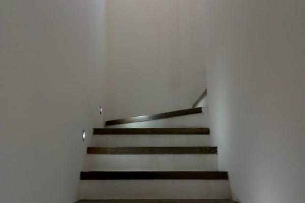 Foto de casa en venta en estratus , residencial san mateo, atizapán de zaragoza, méxico, 12267215 No. 17