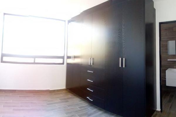 Foto de casa en venta en estratus , residencial san mateo, atizapán de zaragoza, méxico, 12267215 No. 18