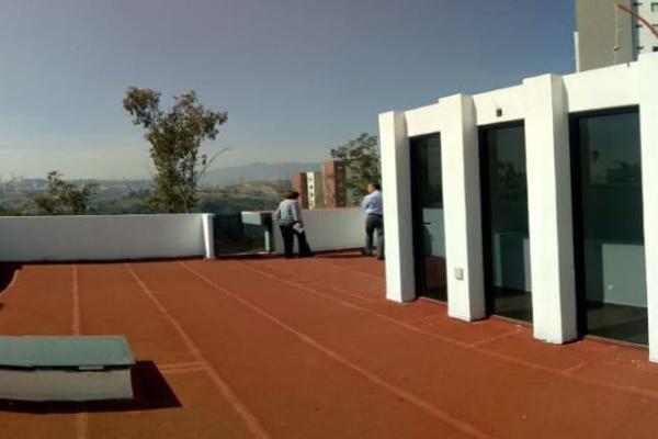 Foto de casa en venta en estratus , residencial san mateo, atizapán de zaragoza, méxico, 12267215 No. 19